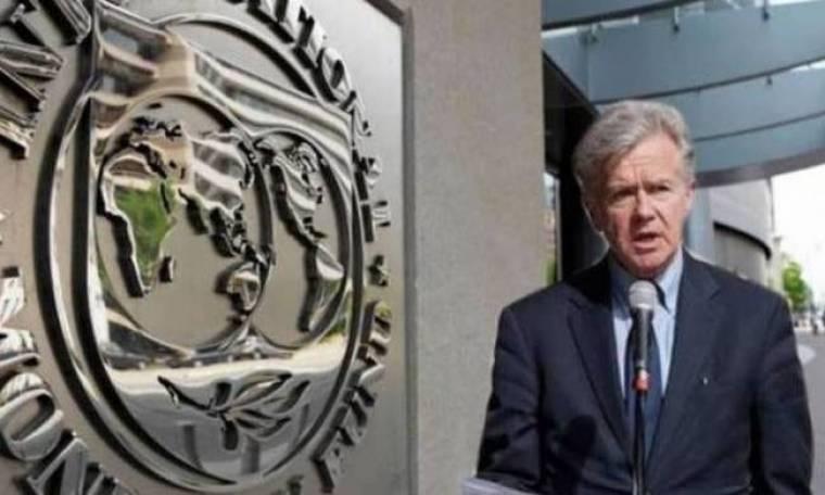 ΔΝΤ: Στις 23 Σεπτεμβρίου η Τρόικα στην Αθήνα