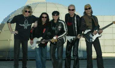 Συγκινητικό βίντεο! Όταν οι Scorpions τραγούδησαν  Μαρινέλλα!