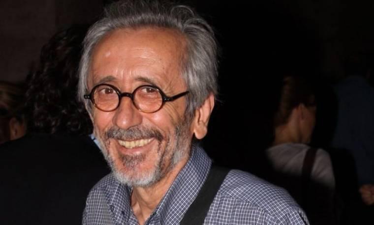 Τάσος Παλαντζίδης: «Ήταν και μια πρόκληση τα «Κλεμμένα όνειρα» επειδή απέχω από την τηλεόραση 2 χρόνια»