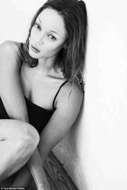Οι μεταμορφώσεις της Tyra Banks