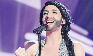 Eurovision 2014: Η τραγουδίστρια με τα… μούσια