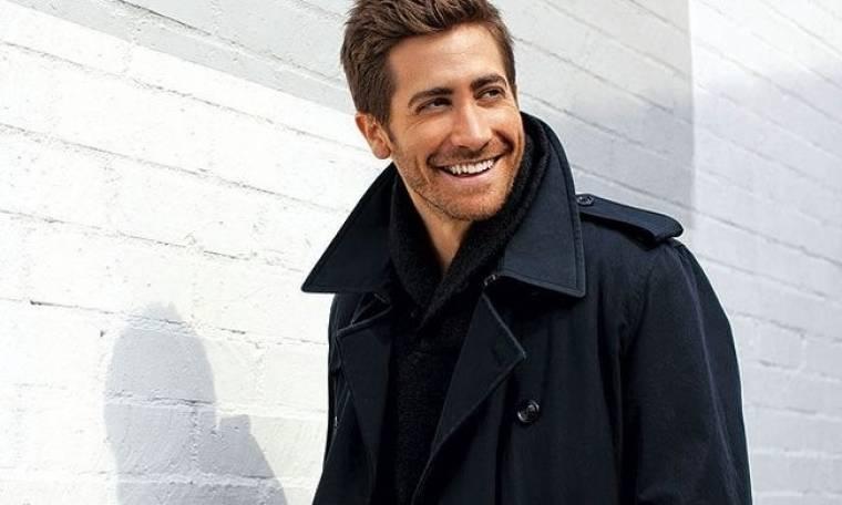 Jake Gyllenhaal: «Οι φήμες  ότι ήμουν gay ήταν μεγάλη φιλοφρόνηση»