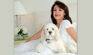 Η 69χρονη σήμερα Κορίνα Τσοπέη μιλάει για τη ζωή σαν παραμύθι που έζησε