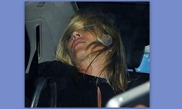 Και όμως είναι η Kate Moss... ράκος! (φωτό)