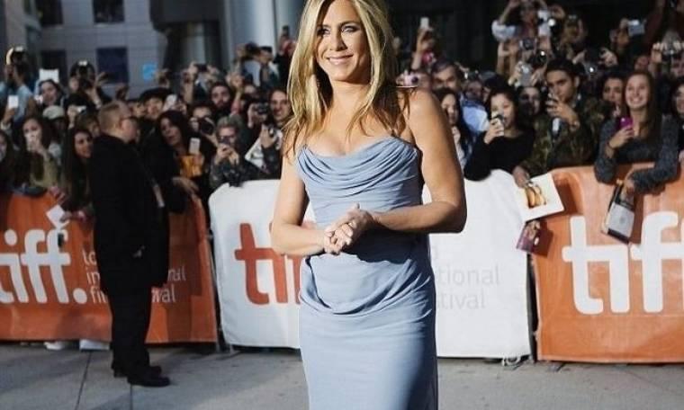Εντυπωσίασε η Jennifer Aniston στην πρεμιέρα της ταινίας της