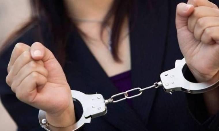 Λάρισα: Σύλληψη για διακίνηση ναρκωτικών με «άρωμα» γυναίκας