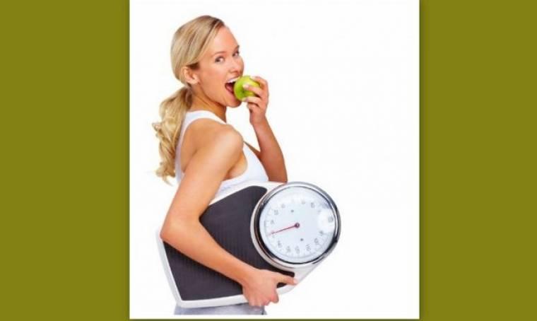 Οι 10 «χρυσοί κανόνες» που έχουν όλες οι αποτελεσματικές δίαιτες