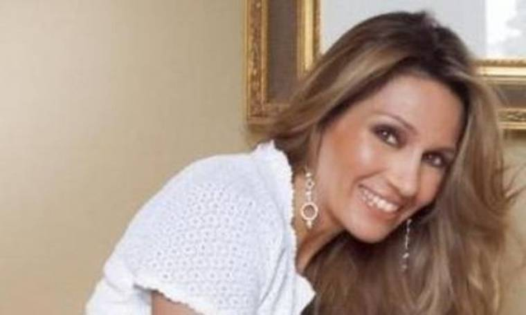 Ελένη Πετρουλάκη: Η φωτογραφία που πόσταρε στο instagram και «τρέλανε» τους φίλους της!