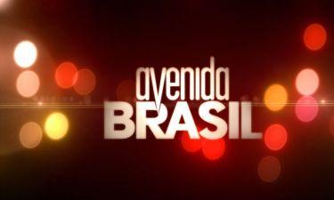 Οι σημερινές εξελίξεις στο «Avenida Brasil»