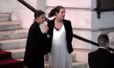 Charlotte Casiraghi: Πιο έγκυος… Γεννάς!