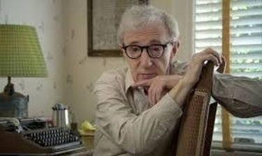 Woody Allen: Τιμητικό βραβείο στις Χρυσές Σφαίρες