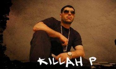 Τα οργισμένα τραγούδια του ράπερ, Killah P, που δολοφονήθηκε στο Κερατσίνι