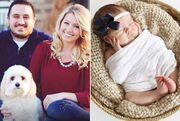 Τραγωδία: Διεγνώσθη με καρκίνο η δύο μόλις μηνών κόρη παίκτριας του «Big Brother»