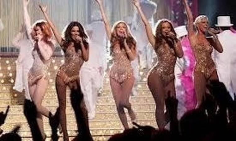 Τα… «μαχαιρώματα» των Girls Aloud