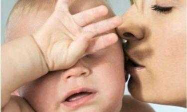 Οι νέοι γονείς χάνουν 44 μέρες ύπνου κατά το πρώτο έτος της ζωής του παιδιού