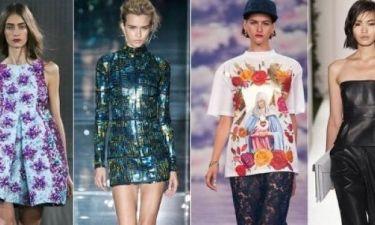 4 trends που «κρατήσαμε» από το London Fashion Week