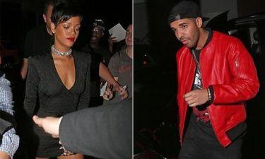Πισωγύρισμα… ξανά για την Rihanna;