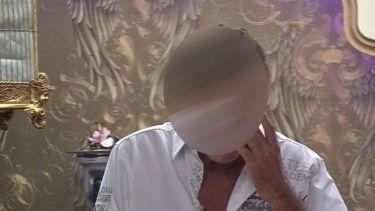 Γνωστός ηθοποιός ξέσπασε σε κλάματα επειδή αποχώρησε από ριάλιτι!