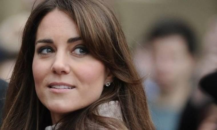 Ξανά έγκυος η Κέιτ Μίντλετον! Πανικός στο παλάτι!