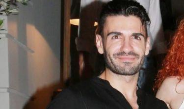 Παναγιώτης Πετράκης: «Είμαι φοβητσιάρης στα μεγάλα συναισθήματα»