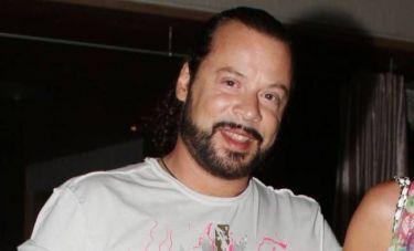 Χρήστος Δάντης: «Αφιερώνω τα τραγούδια μου στην γυναίκα και τα παιδιά μου»