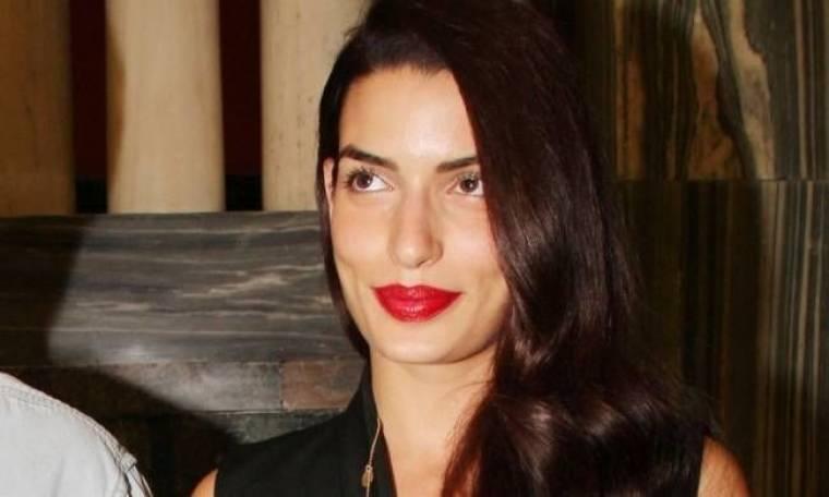 Τόνια Σωτηροπούλου: Της έδωσαν ρόλο και της τον πήραν πίσω
