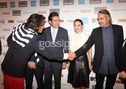 Ποιοι επώνυμοι παρευρέθηκαν στην προβολή της ταινίας «Νυχτερινό τρένο για τη Λισαβόνα»