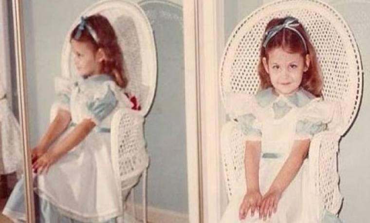 Σε ποια διάσημη ηθοποιό εξελίχθηκε το κοριτσάκι από το «Αλίκη στη Χώρα των Θαυμάτων»