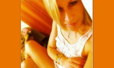 Έφη Σαρρή: Δίνει τροφή στον Λαζόπουλο με τη φωτογραφία -όλο μπούτι- που ανέβασε στο προφίλ της… (Nassos blog)