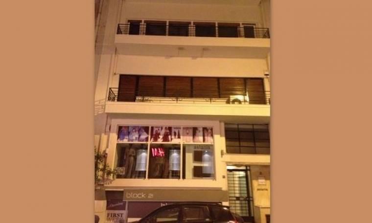 Χθες βράδυ: Γιατί αστυνομικοί βρέθηκαν στην πολυκατοικία όπου απεβίωσε ο Ασλάνης; (Nassos blog)