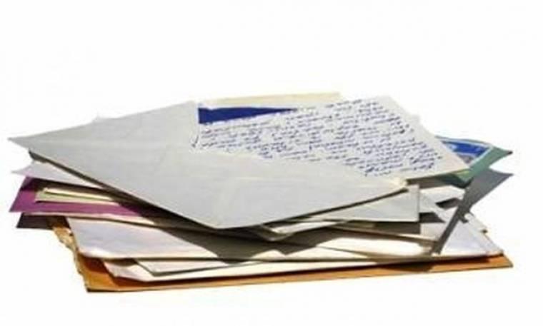 Γράμμα νεκρού στρατιώτη έφτασε στην κόρη του μετά από 70 χρόνια!