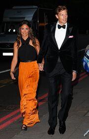 Pippa Middleton-Nico Jackson: Μετά τις φήμες για επικείμενο γάμο έκαναν την πρώτη τους επίσημη εμφάνιση!