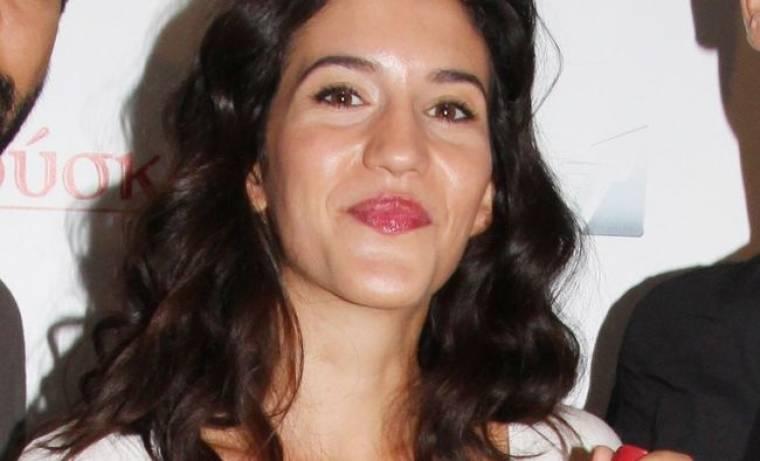 Ελένη Βαϊτσου: «Τα γυρίσματα είχαν πολλή κούραση αλλά και μεγάλη γοητεία»