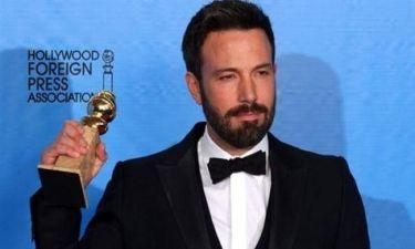 Ben Affleck: Η απάντησή του στις αντιδράσεις για τον ρόλο του ως Batman