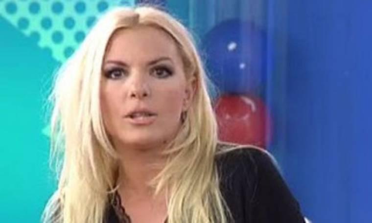 Αννίτα Πάνια: «Δεν θα μπορούσα να ζήσω χωρίς την συσκευή της τηλεόρασης»
