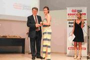 Βραβεία… εργασίας για τους σπουδαστές του Εκπαιδευτικού Ομίλου ΞΥΝΗ!