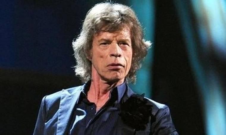 Mick Jagger: Θα αποκτήσει δισέγγονο!