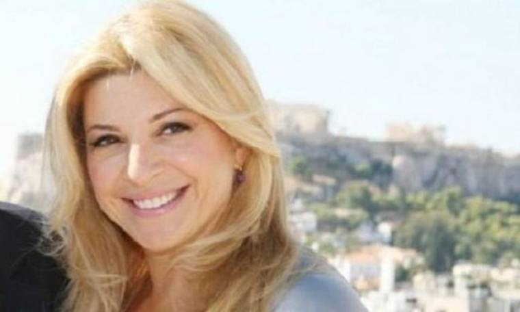 Χριστίνα Πολίτη: «Με το δεύτερο γιο μου είμαι συνέχεια μαμά»
