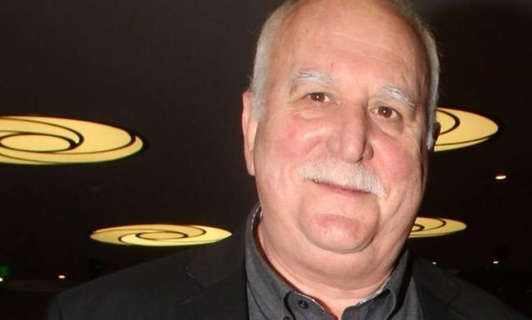 Γιώργος Παπαδάκης: «Κακώς, κάκιστα έκλεισε η δημόσια τηλεόραση»