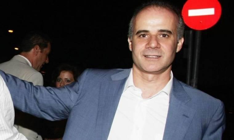 Γιώργος Μητσικώστας: «Δεν είχα σύνδρομο στέρησης και έλλειψης της τηλεόρασης»