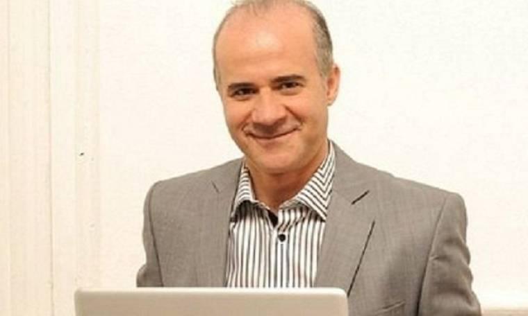 Γιώργος Μητσικώστας: «Η σάτιρα έχει γίνει πιο global, ενώ παλιά ήταν πιο local»