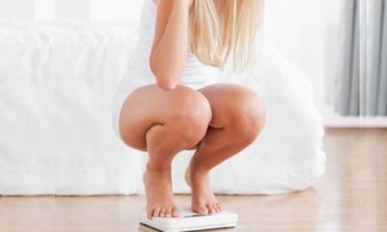 Οι 4 βασικές αρχές που πρέπει να ακoλουθείτε για να χάσετε βάρος (και να μην το ξαναπάρετε)