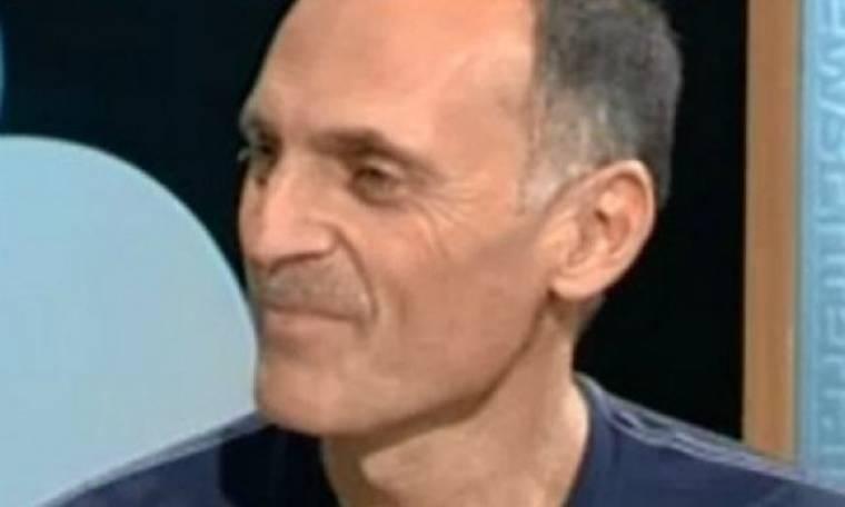 Γιώργος Μουλίνος: Ο κορυφαίος Έλληνας διαιτολόγος εξηγεί πως θα χάσουμε τα κιλά των διακοπών