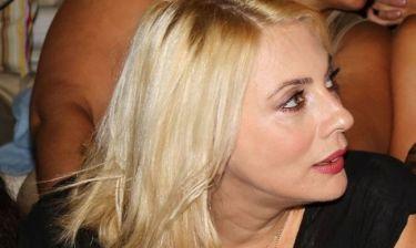 Σμαράγδα Καρύδη: «Δεν έχω νιώσει ανταγωνισμό ούτε «μαχαιρώματα»