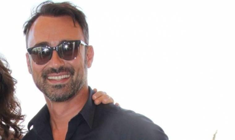 Γιώργος Καπουτζίδης: Πήρε μέρος στην… γιορτή φιστικιού