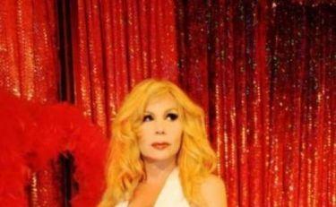 Η τρανσέξουαλ, Κουμαριανού αποκαλύπτει ερωτικές βραδιές με πρόσωπα της showbiz! O έρωτάς της με τραγουδιστή από το «Fame Story».
