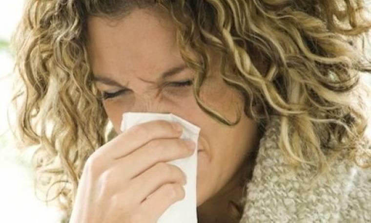 Ο μεγάλος μύθος για το φτέρνισμα και το κρύωμα