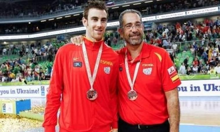 Ορένγκα στο Onsports: «Για αυτό η Ισπανία δεν πήρε (ξανά) το χρυσό» (photos+videos)