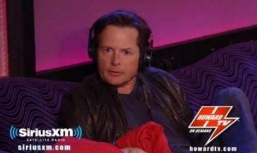 Η συγκλονιστική συνέντευξη του Michael J. Fox! Τα έντονα σημάδια πάρκινσον και το ποτό