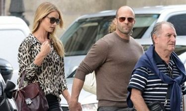 Rosie Huntington Whiteley - Jason Statham: Χώρισαν μόνο για λίγες μέρες!